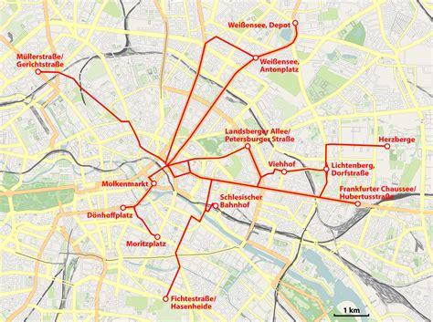 Neue Hochstraße Berlin by Neue Berliner Pferdebahn
