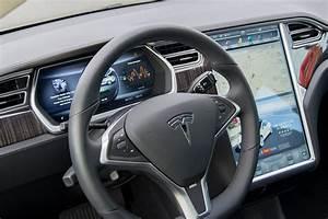 Tesla Model S Dashboard | CLtotheTL32 | Flickr