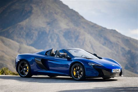 My perfect McLaren 650S Spider. 3DTuning - probably the ...
