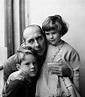 Roberto Rossellini was born into the world of film, making ...