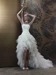 robe de mariã e courte devant et longue derriere mariage et collections la robe de mariée courte devant longue derrière