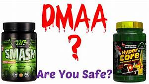 Dmaa Pre Workout In 2020  U2013 Pros And Cons