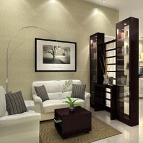 desain interior rumah kecil minimalis dambaan rumah