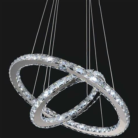 Kronleuchter Modern Kristall by Ring Modern Chandelier Led Lights Modern