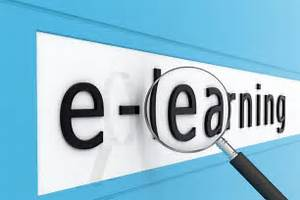 E-Learning Training submited images
