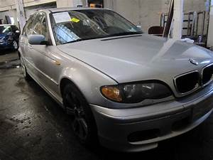 Parting Out 2003 Bmw 325i - Stock   130422 - Tom U0026 39 S Foreign Auto Parts