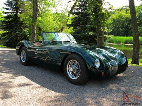 1968 Jaguar E-type Series 2 For Sale