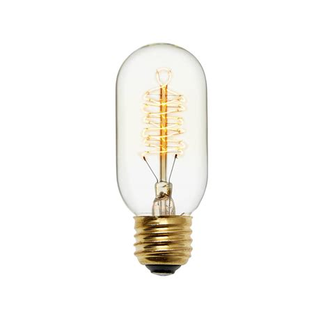 lights bulbs edison bulbs kensington t14 vintage