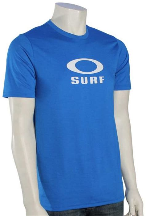 oakley o surf t shirt ozone for sale at surfboards com 162750