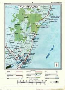 Diani Reef Beach Resort  U0026 Spa  Coast Region  Maps And
