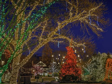 best christmas lights ever the best light displays in eastern pennsylvania