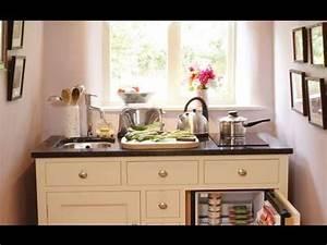 La Petite Cuisine : decoration petite cuisine youtube ~ Melissatoandfro.com Idées de Décoration