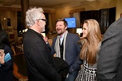 """Steve Zahn Photos - National Geographic's """"Valley Of The ..."""