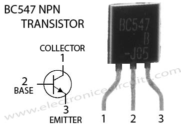 Transistor Pin Diagram by Bc547 песочница Q A форум по радиоэлектронике