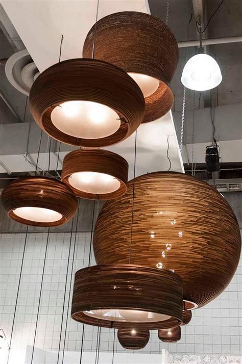 25  best ideas about Wood lights on Pinterest   Interior