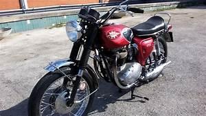 Bsa - A65 650 Cc Lightning - 1970