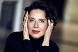 Beauty Icon Isabella Rossellini On The Message Of ...