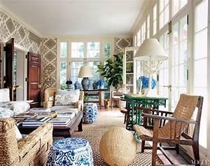 Styl Deco Veranda : v randas avec d coration de style m ditarran en et oriental ~ Premium-room.com Idées de Décoration