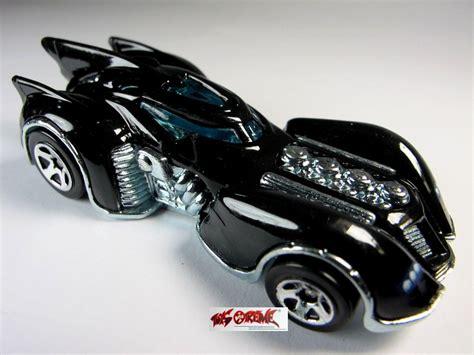 Arkham Asylum Batmobile  Hot Wheels Wiki