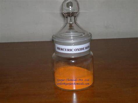 Harga Merkuri Nitrat mercury metal salts mercuric oxide manufacturer from