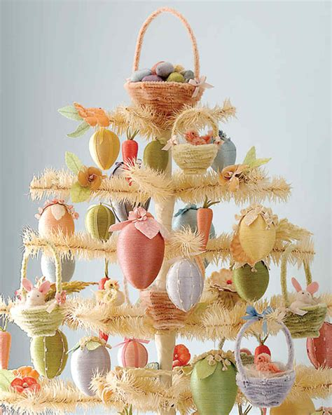 easter decorations ideas decorating for easter martha stewart