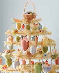 easter decorating ideas Decorating for Easter   Martha Stewart