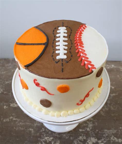 sports cake edgars bakery