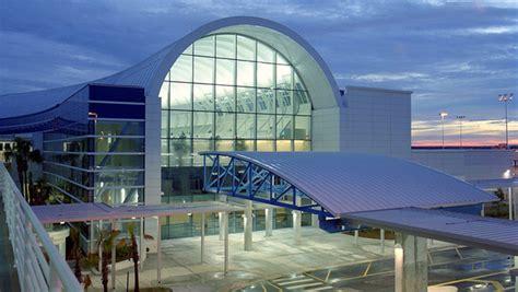 jacksonville airport adding  lounge business traveller