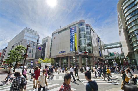 More People Move into Fukuoka Prefecture Than Out ...