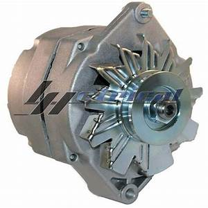 100  New High Output Alternator For Chevy Chevrolet Gm Gmc