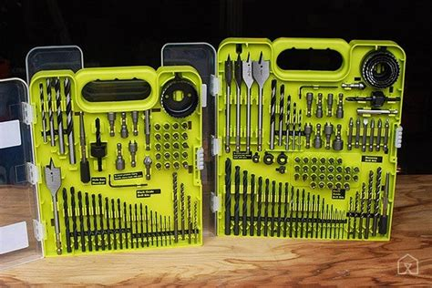 drill bit ryobi drive wirecutter company