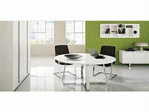 Tisch Retro Design : retro design meeting table b ro konferenz m bel im au ergew hnlichen stil seventies ~ Markanthonyermac.com Haus und Dekorationen