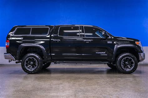 Toyota Tundra Crewmax 4x4 For Sale by 2015 Toyota Tundra Sr5 4x4 For Sale Northwest Motorsport