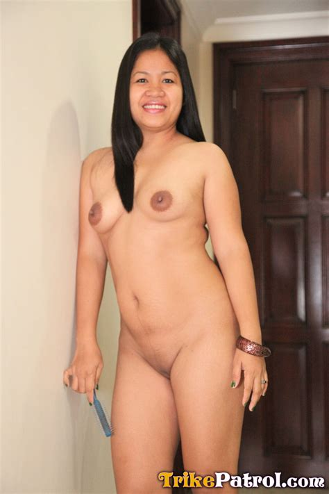 mature Filipina Housewife Swallows Cum Trike Patrol