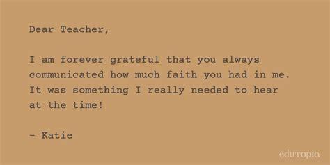 edutopia  twitter heartfelt   letters