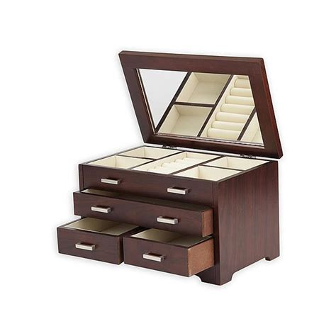 Jewelry Boxes & Jewelry Care - Sears