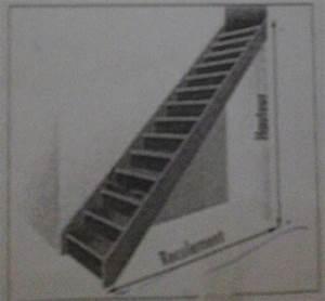 Faire Installer Point D Ancrage Isofix : math 4 on veut installer un escalier en bois de 14 marches pour acc der des combles la ~ Medecine-chirurgie-esthetiques.com Avis de Voitures