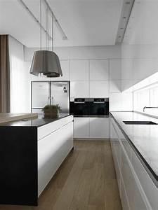 Side By Side In Küche Integrieren : amerikanische k hlschr nke liegen im trend und sind sehr praktisch ~ Markanthonyermac.com Haus und Dekorationen