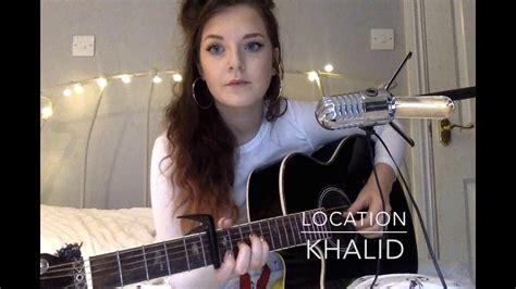 Khalid (lyric Video)