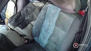 Nettoyage Siège Auto Tissu : nettoyage par tir cryog nique de si ge voiture en tissu ~ Mglfilm.com Idées de Décoration