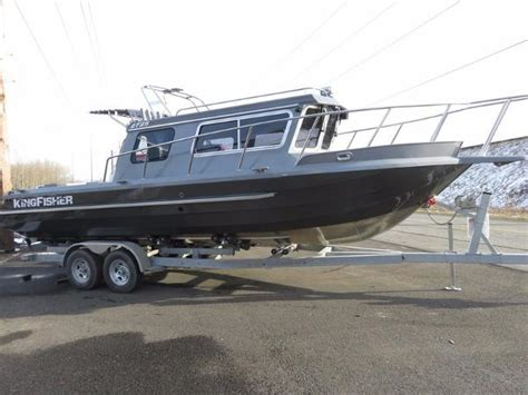 Kingfisher Offshore Boats by Kingfisher Boats For Sale Boats