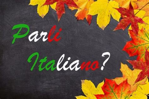 italian language test italian language test