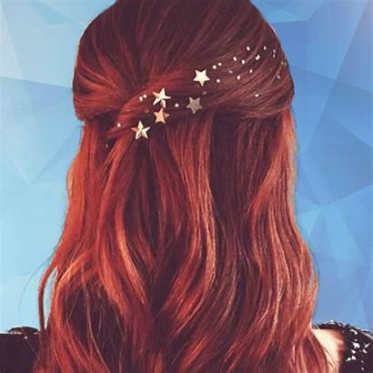Winter Hairstyles Party Hair Miss Instagram Easy