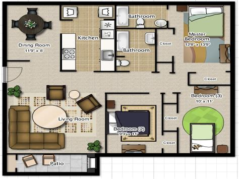 bedroom  bathroom house plans  bedroom  bathroom floor plans  bedroom cottage house plans