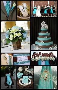 tiffany blue and charcoal gray wedding - Google Search in ...