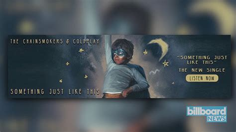 [listen] The Chainsmokers & Coldplay's New Song
