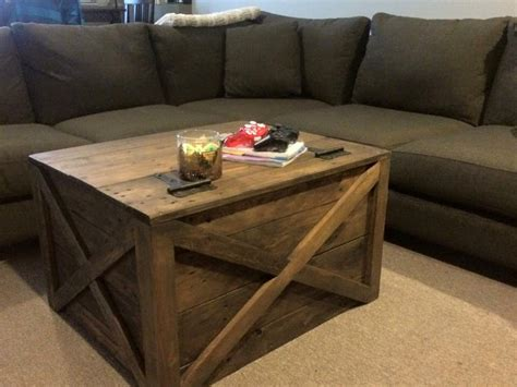 coffee table made out of pallet wood upcycled wood pallet coffee table pallet furniture