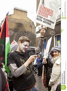 Anti-Austerity March. Editorial Photography - Image: 70407202