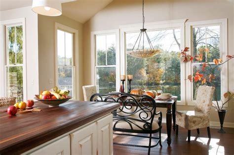 Beautiful Lake House Interiors #4 Lake House Kitchen