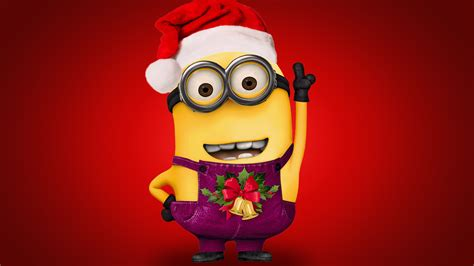Minions Movie Hd Wallpapers Free Download